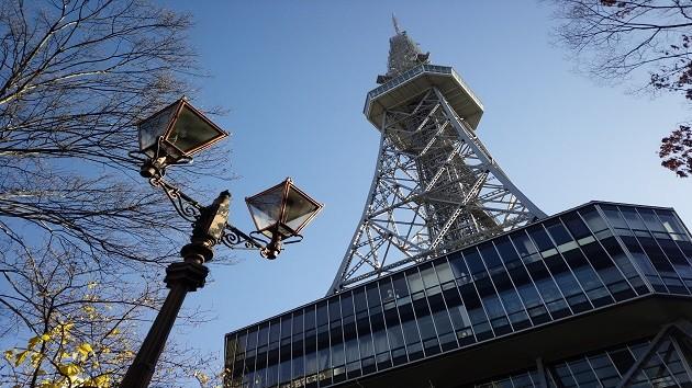長年愛される都会のオアシス・名古屋の久屋大通公園。知られざる魅力と都市開発でどう生まれ変わるのか?