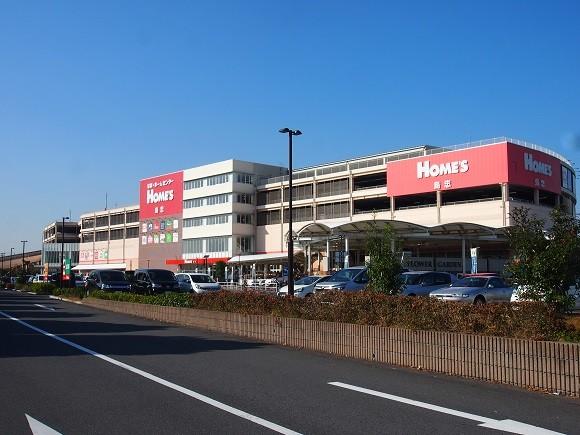 東京都足立区の地名「舎人(とねり)」ってどんな街