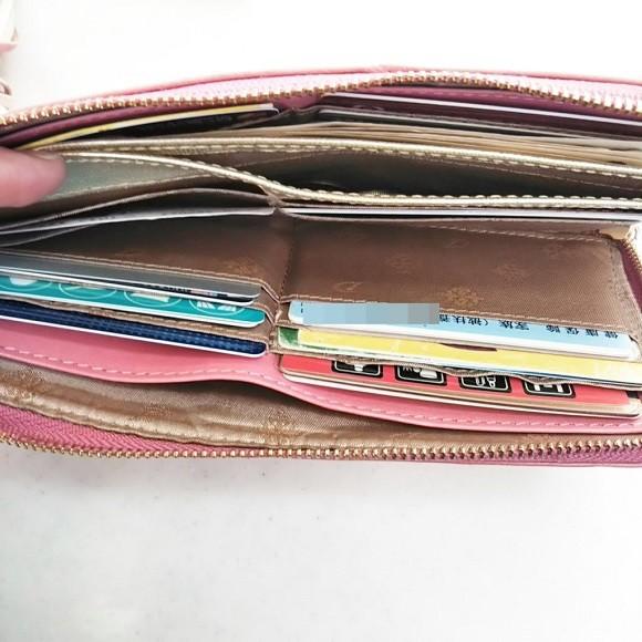 お財布整理と買い替えのタイミング