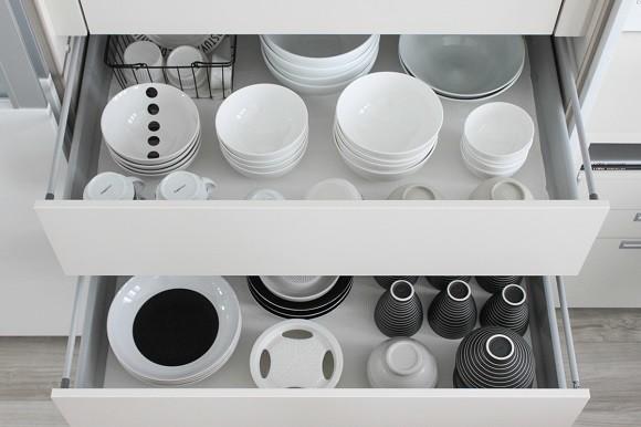 キッチン収納20