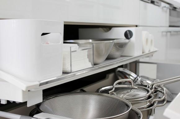 キッチン収納術8