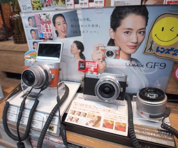 人気の一眼レフカメラとミラーレス一眼カメラランキング