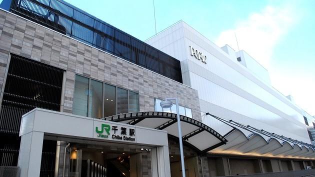 リニューアルされたJR千葉駅周辺の、子どもと行けるお出かけスポット