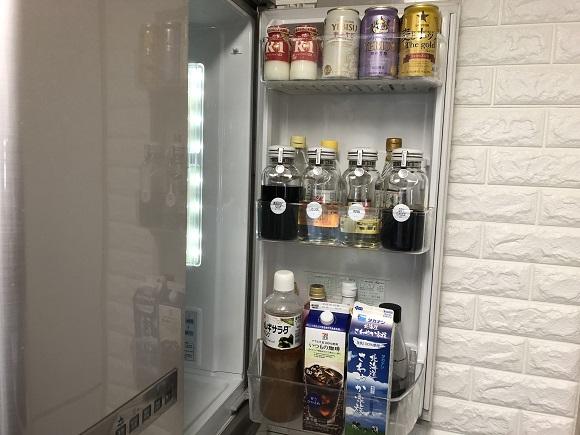 冷蔵庫収納術13
