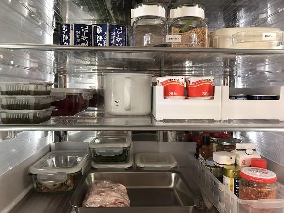 冷蔵庫収納術6