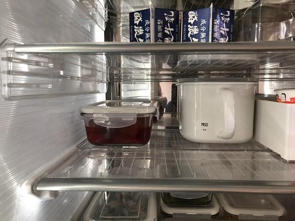 冷蔵庫収納術7