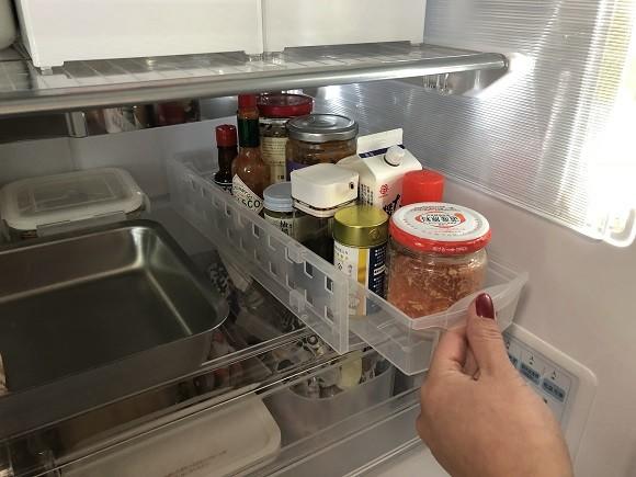 冷蔵庫収納術10