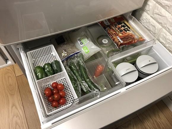 冷蔵庫収納術18