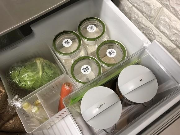 冷蔵庫収納術20