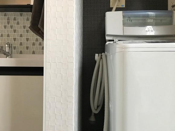洗面所収納のポイント6