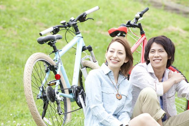 安心して住めるまちづくりを目指す、北名古屋市