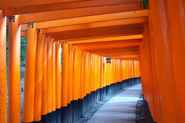 住みよい住環境と歴史的名所が共存する京都市伏見区