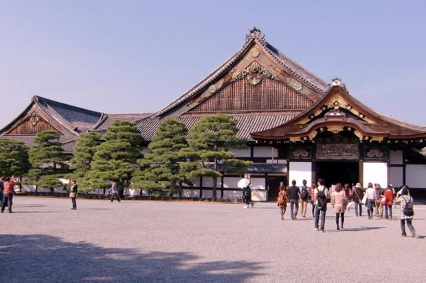 京都の経済と産業の中心「京都市中京区」で暮らそう!