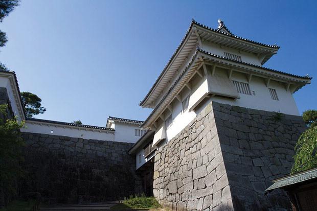 豊かな自然、歴史と文化が調和した美しい街・二本松市