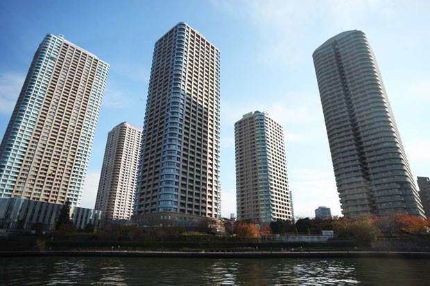 下町と都心、2つの魅力を持つ大阪市福島区の住みやすさ