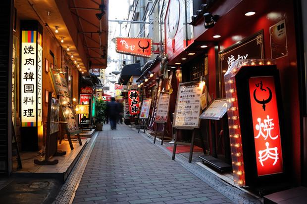 異国文化を共有する街、大阪市生野区の住みやすさ