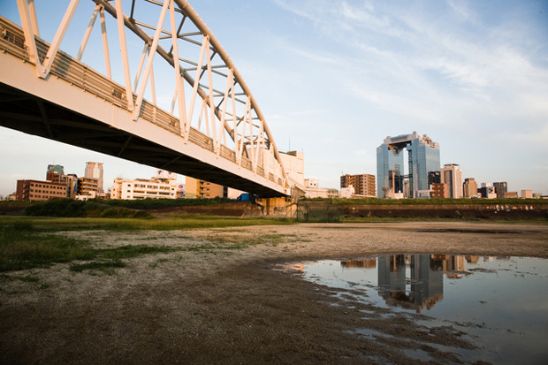 昔は工業地帯・近年はベッドタウンの大阪市西淀川区の住みやすさ
