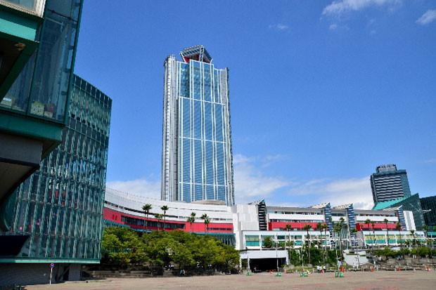 大阪湾に面してのびのびと過ごせる街!大阪市住之江区の住みやすさ