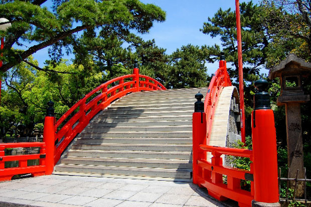 阿倍野区から続くお屋敷町と住宅街の区・大阪市住吉区の住みやすさ
