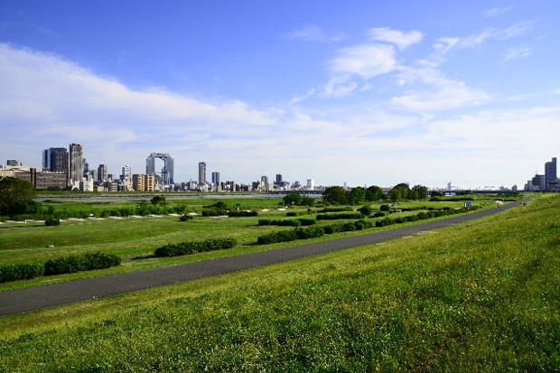 大阪市の交通の要を抱える副都心!大阪市淀川区の住みやすさ