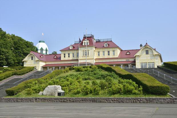 開拓当時の色を残す札幌の副都心「札幌市厚別区」