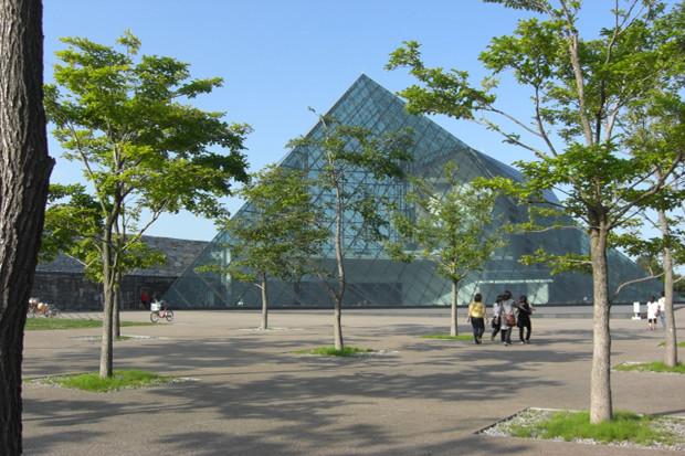 スポーツ、レジャーの大型施設に恵まれた「札幌市東区」