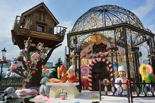 豊かな自然と落ち着きのある街並み「札幌市西区」