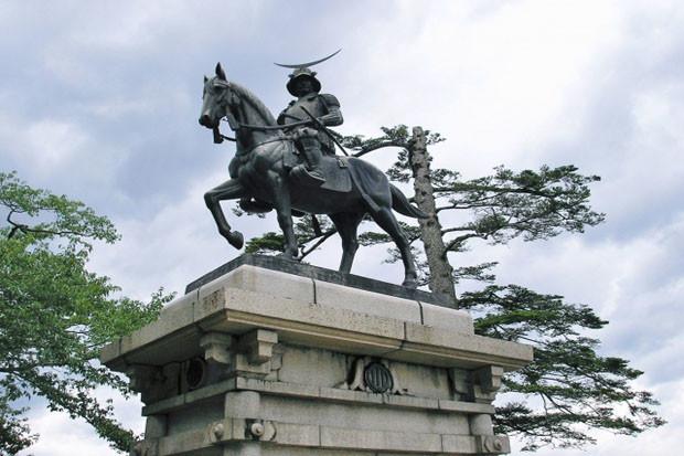 東北の最大都市・仙台市の中心となる「青葉区」