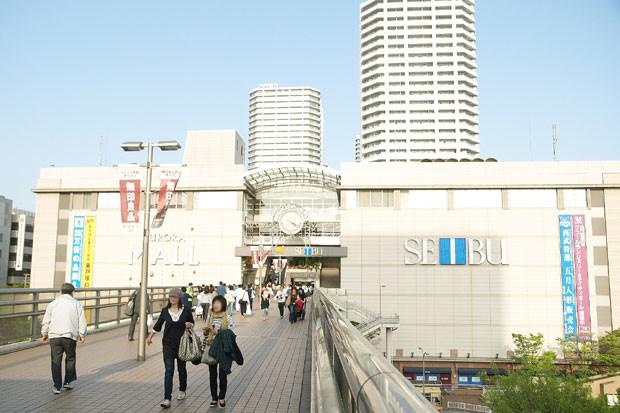 横浜市戸塚区の住みやすさ!一番...